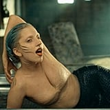 Lady Gaga as Yüyi the Mermaid