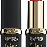 L'Oréal Paris Colour Riche Collection in  Julianne's Red ($6)