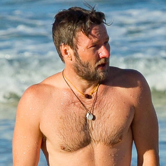 Shirtless Celebrities in Summer 2013 | Pictures
