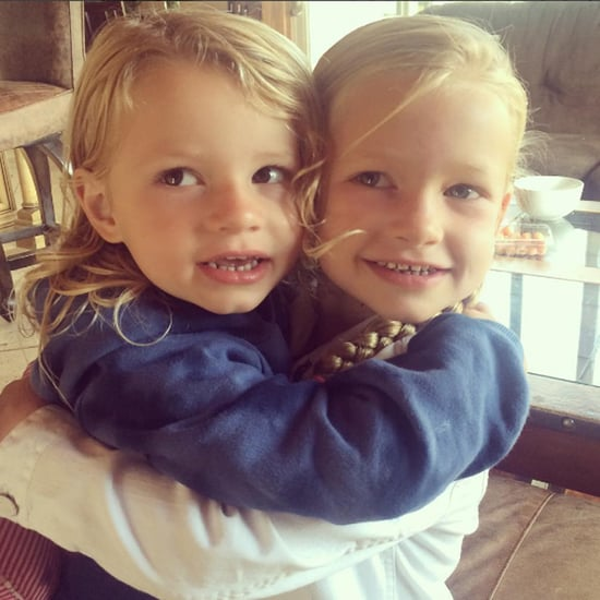 Jessica Simpson Family Pictures on Instagram