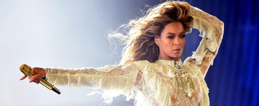 14 Beyoncé GIFs That Will Make Your Heart Beat a Little Bit Faster