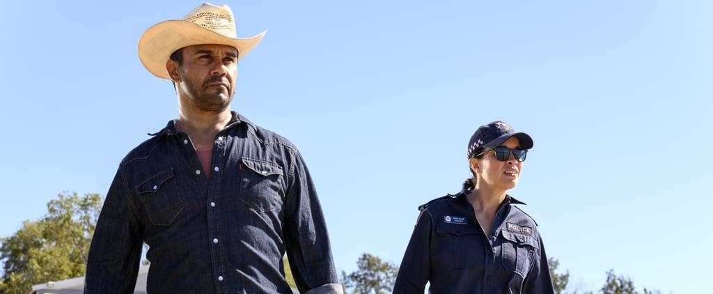 Film & TV by Aboriginal and Torres Strait Islander Artists