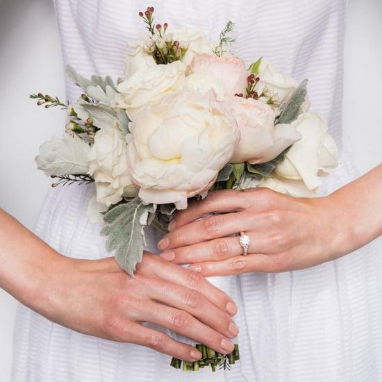 Rose Gold Wedding Ring Ideas
