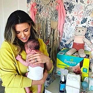 What Did Rachel Platten Name Her Baby?