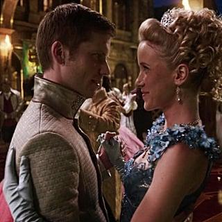 Cinderella and Prince Thomas