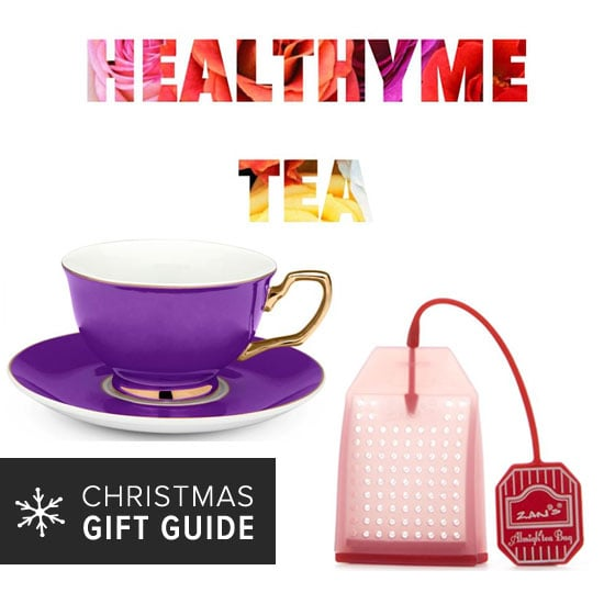 Gift guide 2013 2013 christmas gift guide presents for tea drinkers fandeluxe Gallery