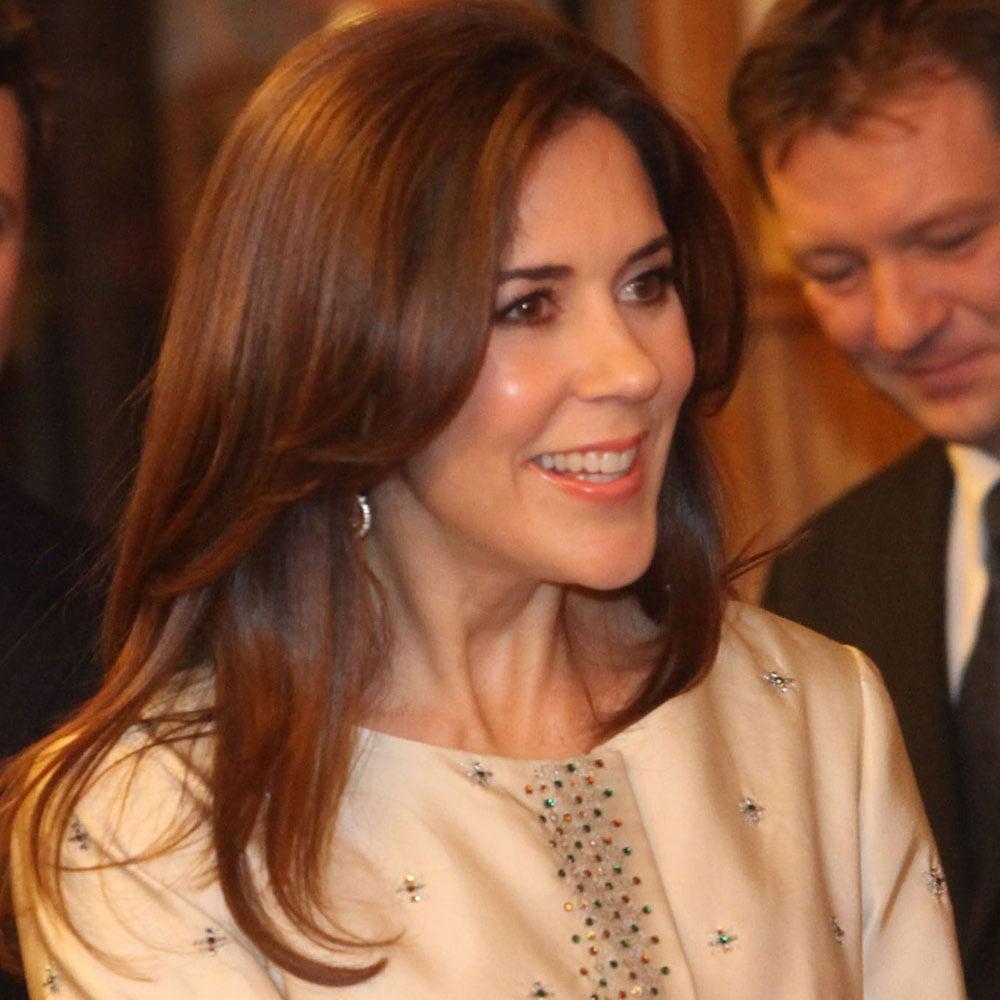 January 2012: Danish EU Presidency Celebration, Flagey