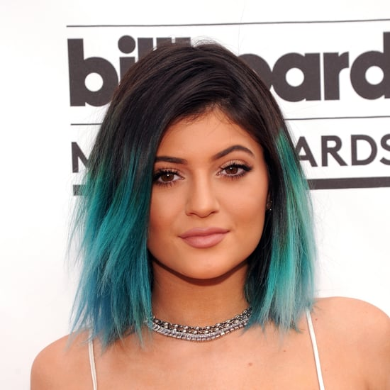 Kylie Jenner's Beauty Evolution
