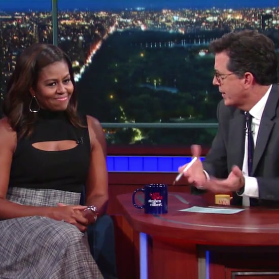 Michelle Obama's Response to Melania Trump's Plagiarism