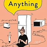 Ask Me Anything by P.Z. Reizin
