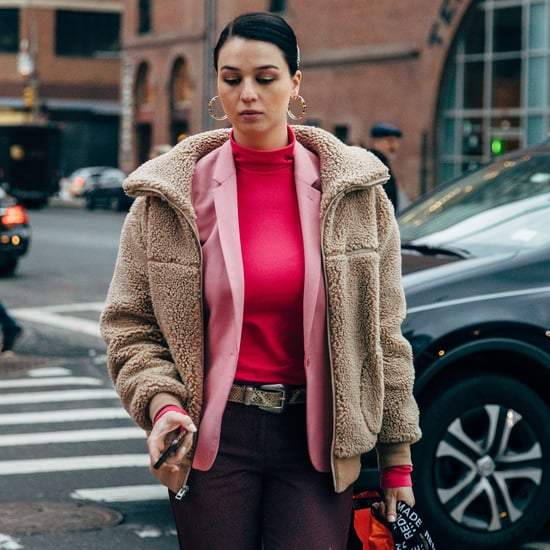 The Best Jacket Trends For Women For Fall 2019
