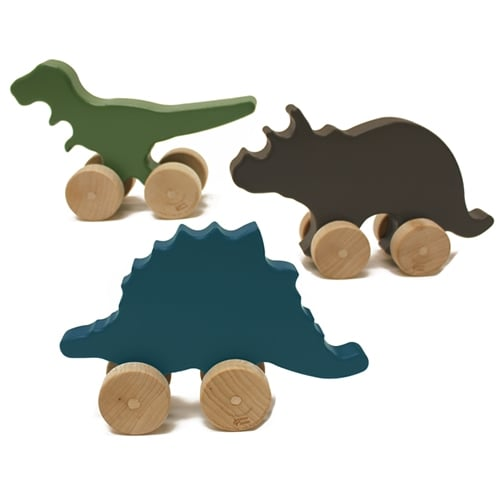Manny and Simon Mini Dino Set ($48)
