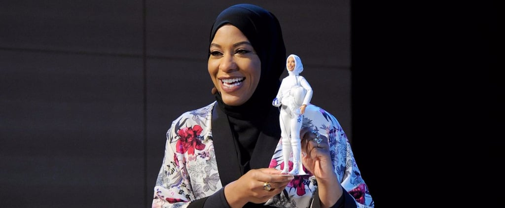 Barbie Finally Introduced a Hijab-Wearing Doll, and It's Inspired by This Athlete