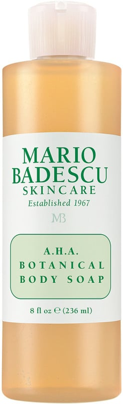 Best Body Wash to Prevent Butt Acne