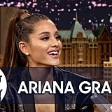 August 2018: Ariana Reveals It Was Love at First Sight For Her and Pete