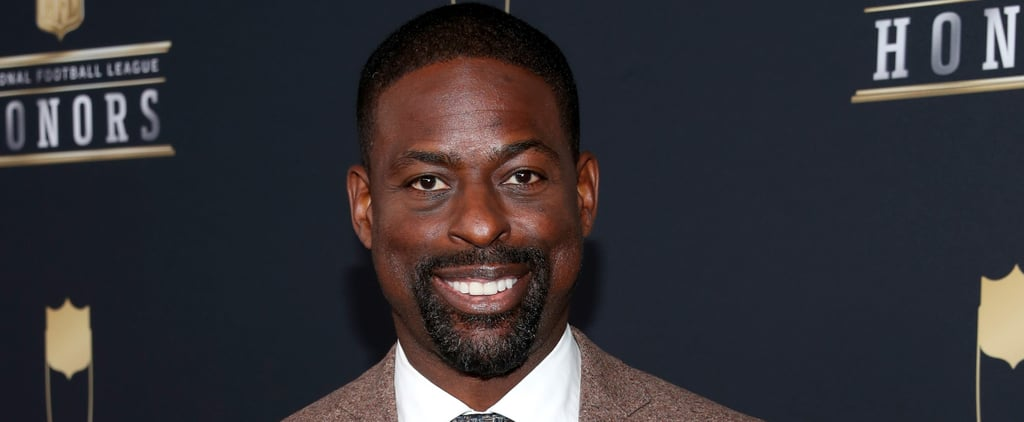 Mystery Solved! — Here's Who Sterling K. Brown Plays in Black Panther