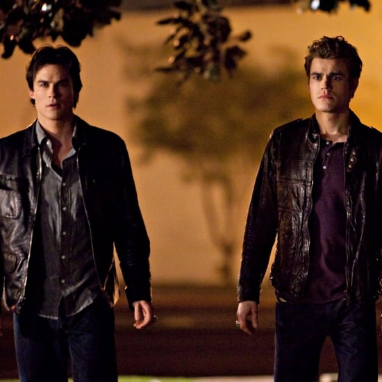 Visiting Mystic Falls From The Vampire Diaries