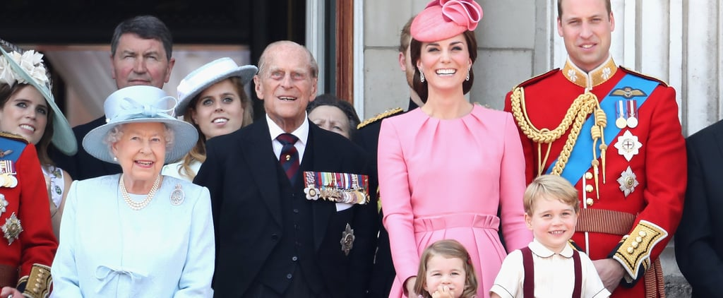 Your Jaw Will Hit the Floor When You Hear How Much the British Royal Family Is Worth