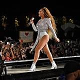 Beyoncé Netflix Special Details
