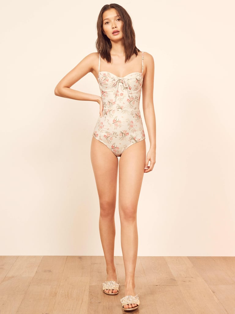 Cove One-Piece