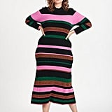Tanya Taylor Velma Knit Dress