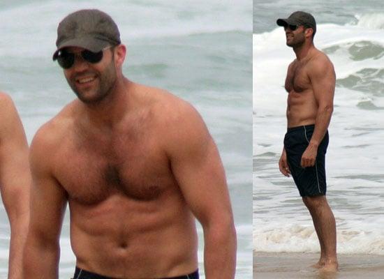 13/4/2009 Jason Statham