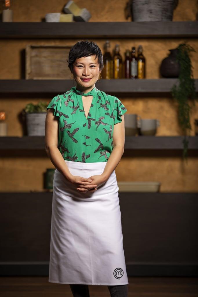 Poh Ling Yeow Elimination Episode MasterChef 2020