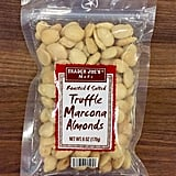 Trader Joe's Truffle Marcona Almonds