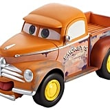 Cars Funny Talkers Smokey Vehicle