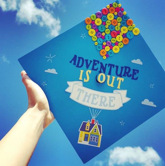 Pop Culture Graduation Cap Ideas