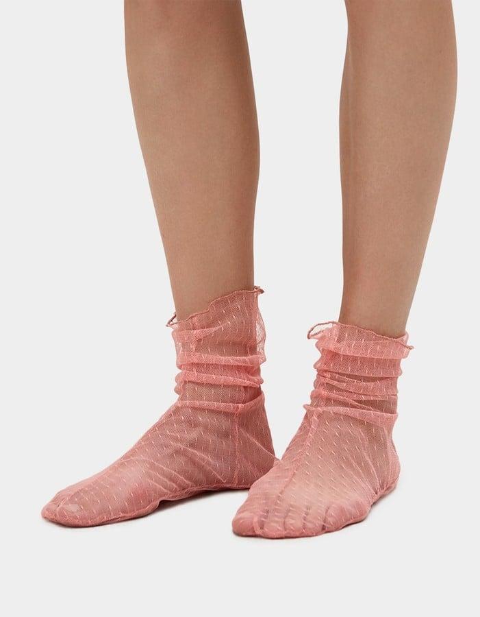 Rachel Comey Hynde Tulle Socks