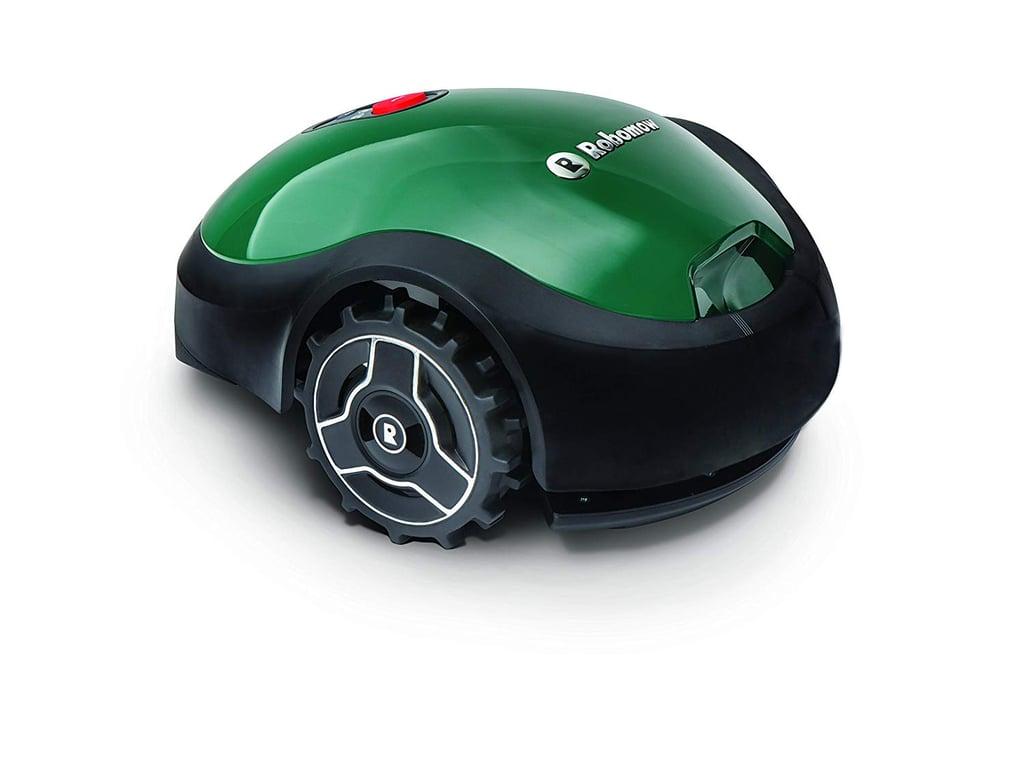 Robomow Rx12 Robotic Lawn Mower Best Automatic Lawn