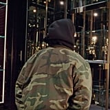 The Video's Opening Shot Shows Drake's Collection of Trophy Cases