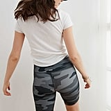 Aerie Move High-Waisted Bike Shorts