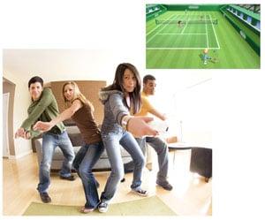 Wii-itis IS The New Nintendinitis