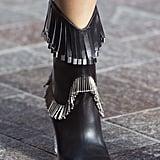 Cowboy Boots: Versus