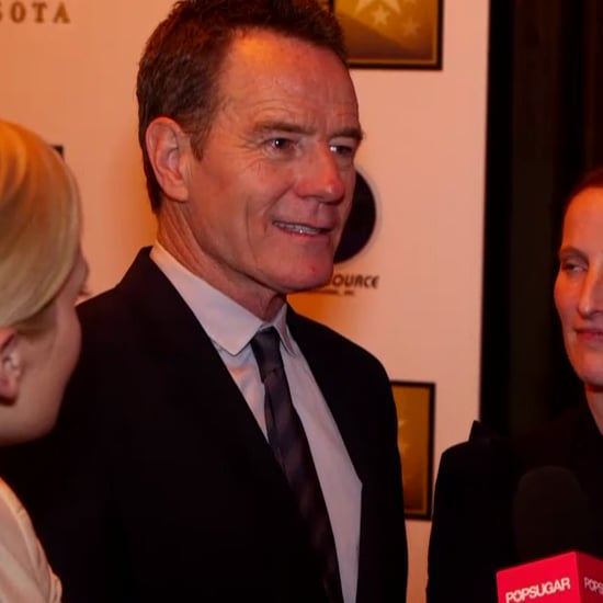 Bryan Cranston Interview at 2013 Critics' Choice (Video)