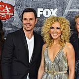 Little Big Town at the American Country Awards.