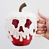 2015 Disneyland Poison Apple Mug