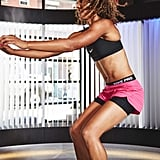 30-Minute Bodyweight HIIT Workout