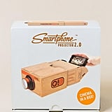Copper Edition Smart Phone Projector 2.0
