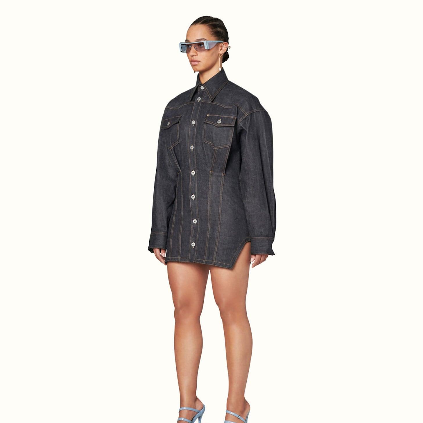 67b816dfbe Rihanna Fenty Fashion Label | POPSUGAR Fashion