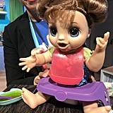 Baby Alive Happy Hungry Baby Doll