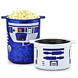 R2-D2 Popcorn Popper