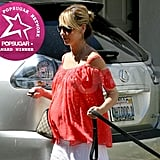 Favorite New Parent: Sarah Michelle Gellar