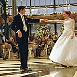 If you're trying to drum up a playlist during your wedding planning, POPSUGAR Entertainment has plenty of help for you.  Check out these 100 suggestions for the first twirl you'll take as a married couple, as well as a few other things you might  want to consider when picking your first-dance song.
