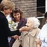 Princess Diana's Bracelet