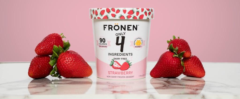 Fronen Dairy-Free Ice Cream