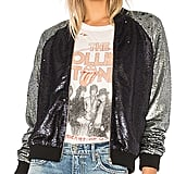 Lovers + Friends x Revolve Bomber
