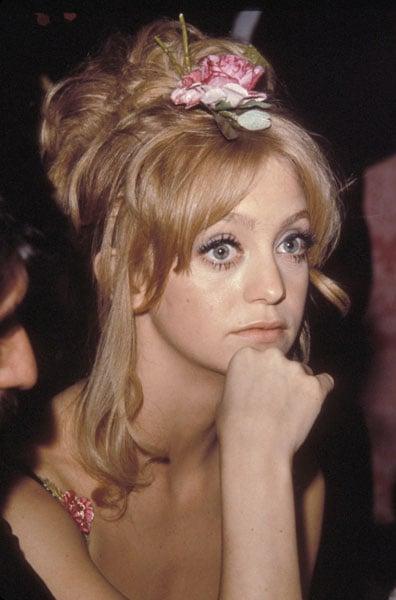 Goldie Hawn, 1973